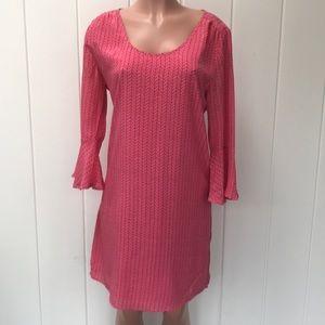 Dress by Ellie Kai.